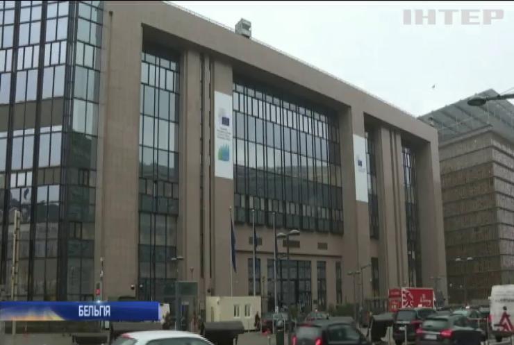 У будівлі Європарламенту оселять безхатьків