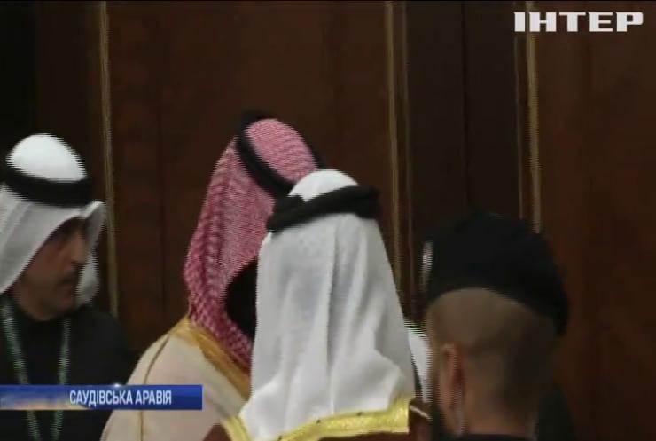 У Саудівській Аравії коронавірусом заразилися 150 членів королівської сім'ї