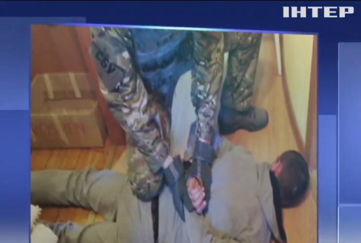 У Хмельницькому посадовці ДСНС покривали наркоділків
