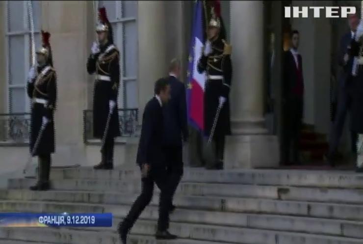 Франція закликає Росію припинити бойові дії під час пандемії коронавірусу