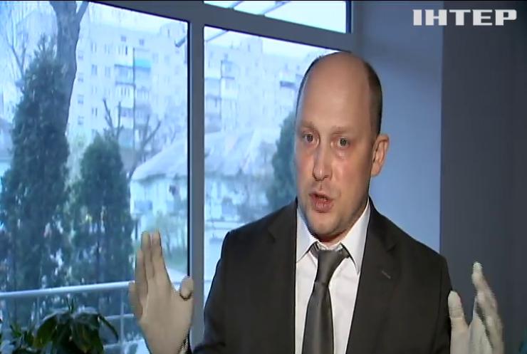 Українські профспілки закликають створити державну програму порятунку малого та середнього бізнесу - Сергій Каплін