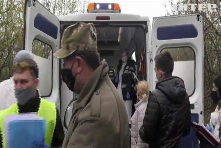 На Донбасі завершився обмін полоненими: кого повернули додому?