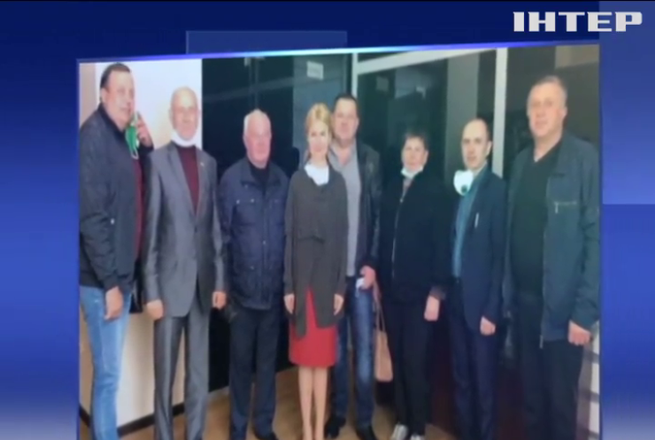 Зупинити примусове об'єднання: Юлія Світлична пообіцяла захищати право людей на створення ОТГ