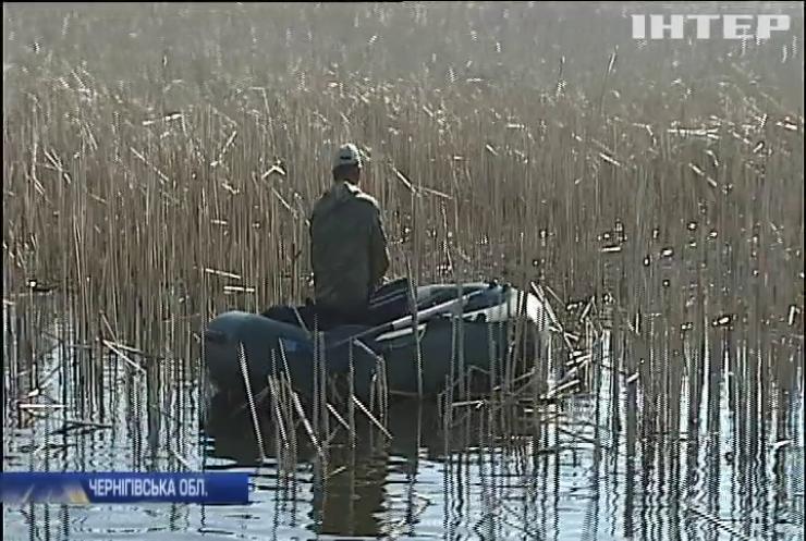Браконьєри продовжують спустошувати річки України