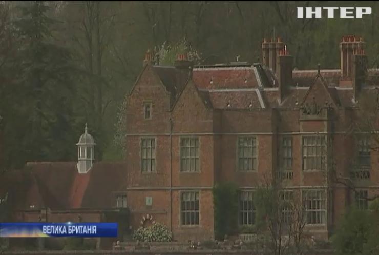 Прем'єр-міністр Британії повертається до роботи після одужання від COVID-19