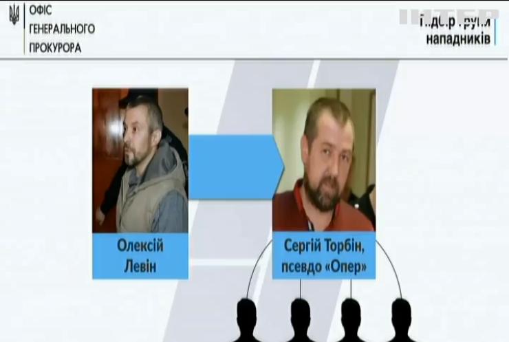 Слідство назвало замовника вбивства Катерини Гандзюк