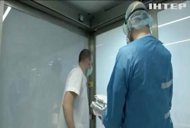Пандемія коронавірусу: у Британії зафіксували найменшу кількість померлих за добу