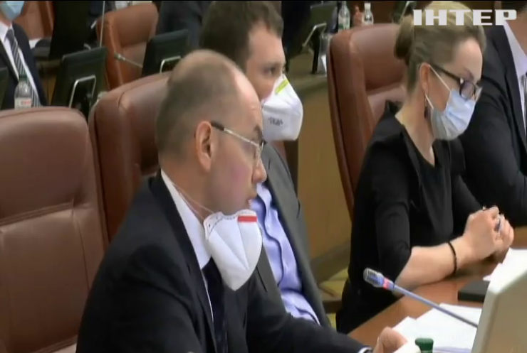В Україні з 11 травня послаблять обмежувальні заходи