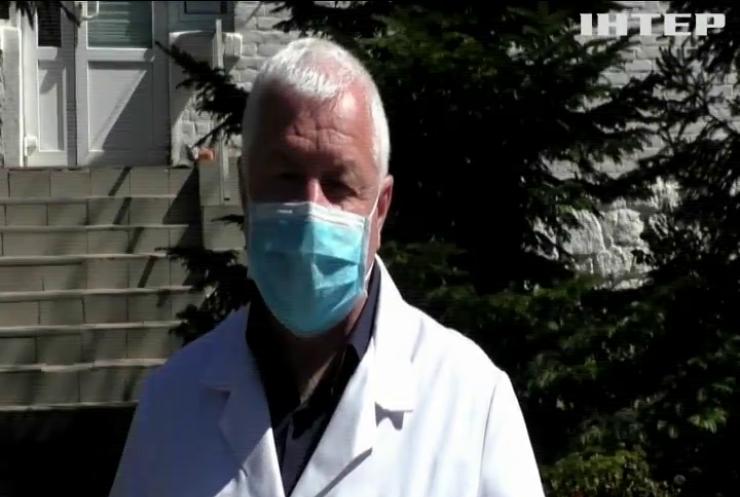 Благодійна допомога від Фонду Петра Порошенка: лікарні отримають тисячі сучасних захисних костюмів