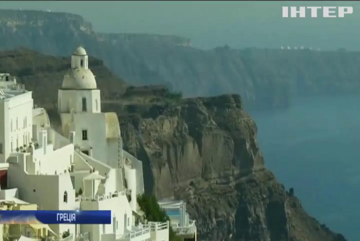 Греція готується до відкриття туристичного сезону