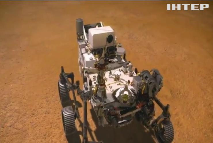 NASA відправить на Марс гелікоптер
