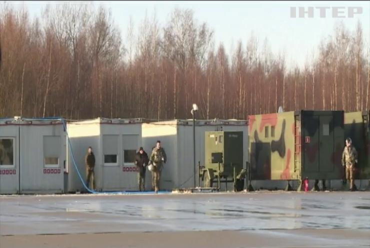 Повітря над країнами Балтії патрулюватимуть літаки НАТО