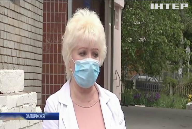 Передова у боротьбі з коронавірусом: компанії Group DF продовжують допомагати лікарям