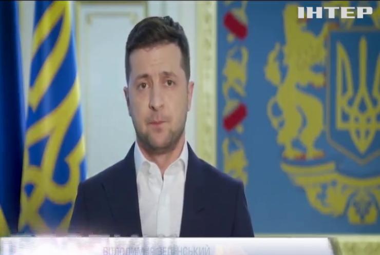 Володимир Зеленський назвав ситуацію з виплатами медикам неприпустимою