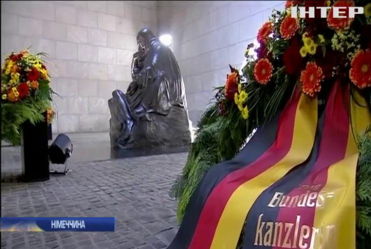 Як у карантинних умовах відзначили День Перемоги в Європі й Україні