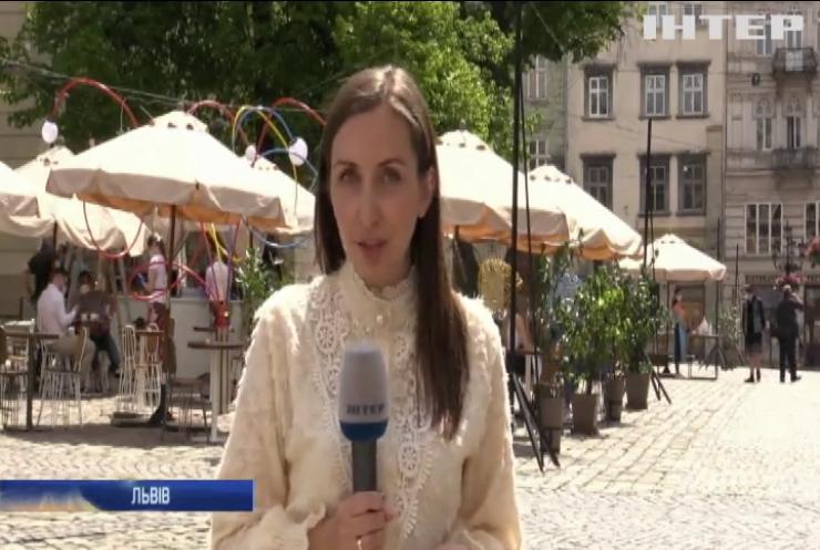 Як туристичний Львів виходить із карантину