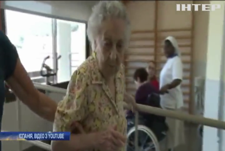 Жителька Іспанії одужала від коронавірусу у 113 років