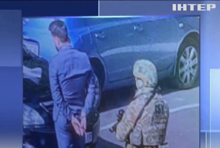 СБУ затримала голову одеської митниці