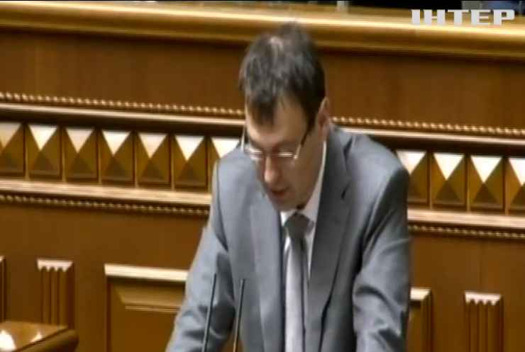 Верховна Рада ухвалила закон про банківську діяльність