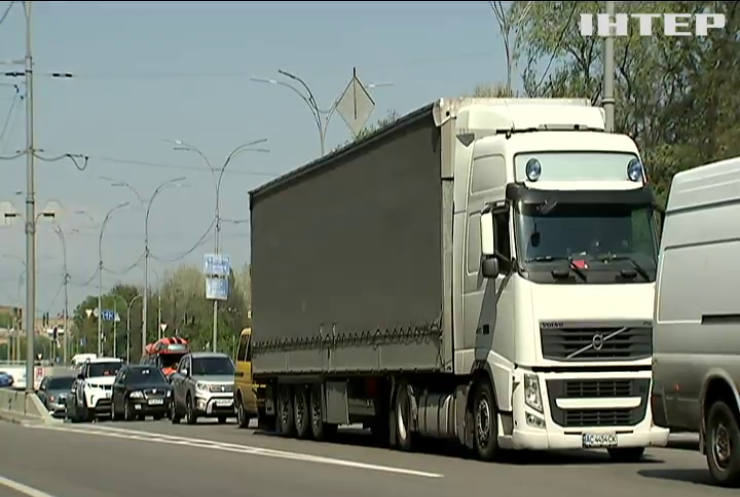 Затори на дорогах: українці просять зняти обмеження