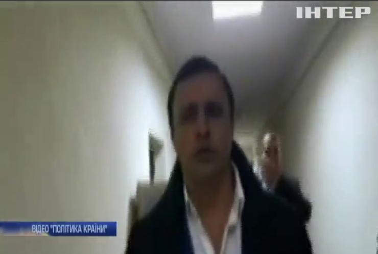 """Забудовника """"Укрбуду"""" Максима Микитася відправили під домашній арешт"""