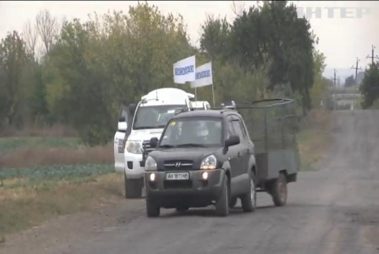 ОБСЄ закликали стежити за ситуацією у Криму та на Донбасі в умовах пандемії