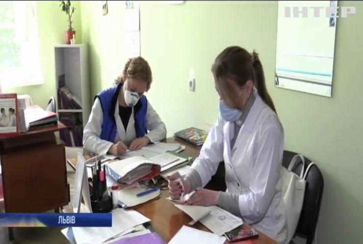 Працівників Львівського тубдиспансеру позбавили зарплат