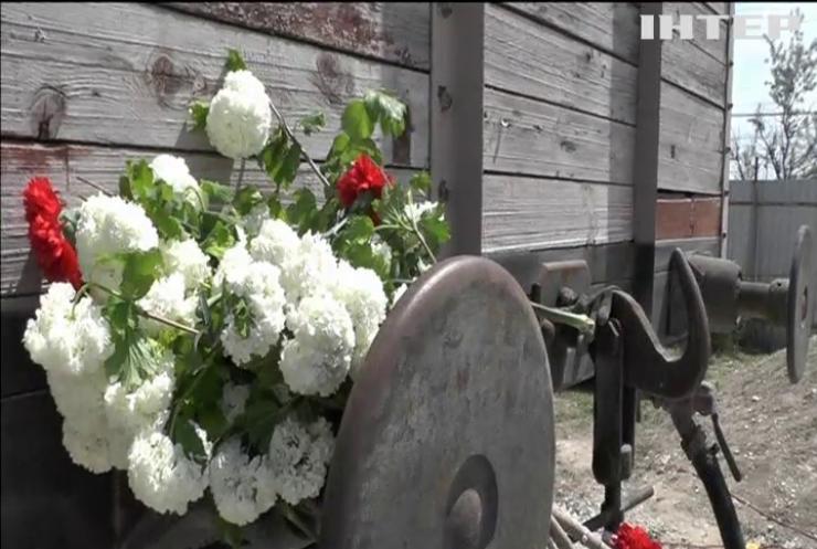 Жертв геноциду кримськотатарського народу вшанували в Україні