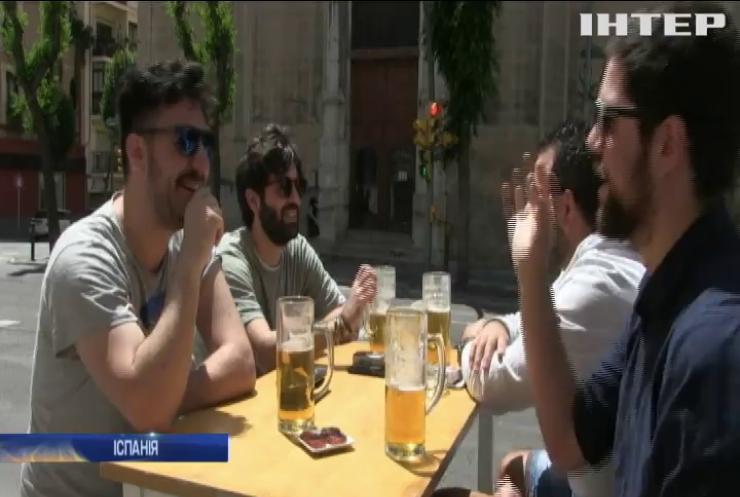 Іспанія готується відкрити кордони для туристів