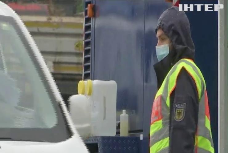 Словакам дозволять виїжджати за кордон