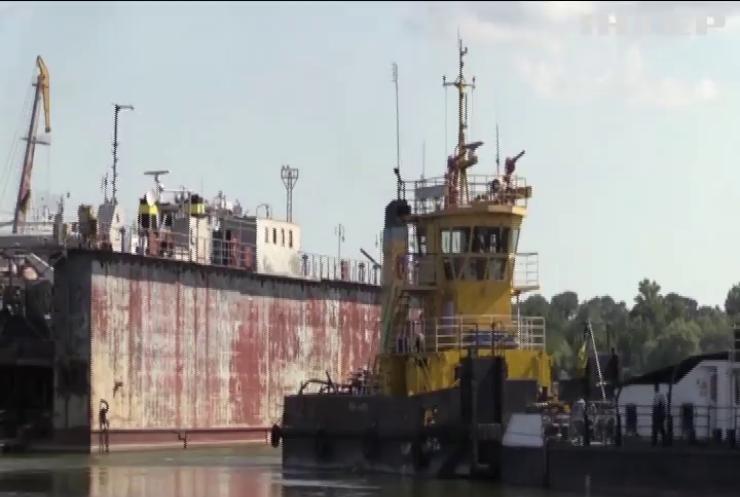 Корупційний скандал у Дунайському пароплавстві: як відреагували в Міністерстві інфраструктури України?