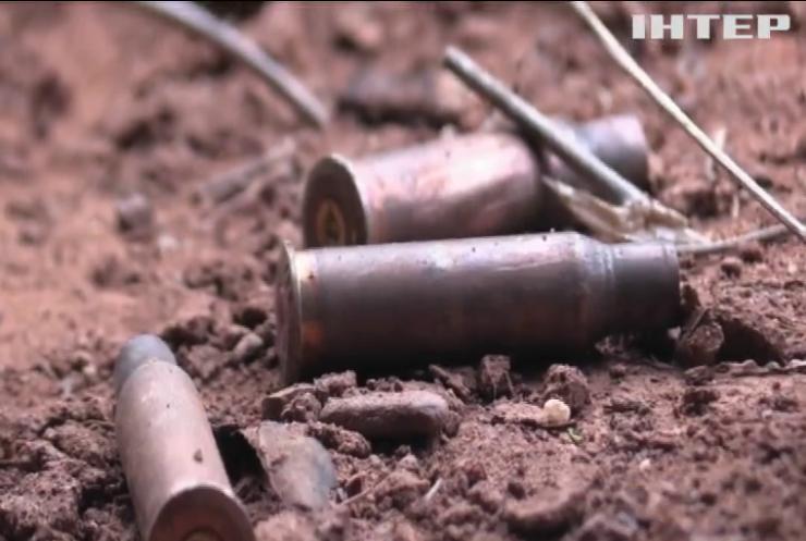 Втрати на фронті: бойовиики вдвічі збільшили кількість атак