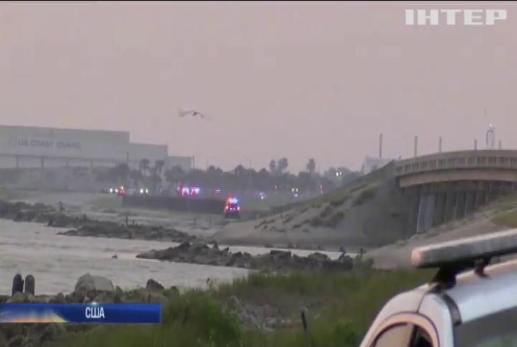 На базу ВМС США у Техасі скоїли напад