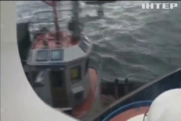 В ООН передали меморандум у справі про захоплення Росією українських моряків
