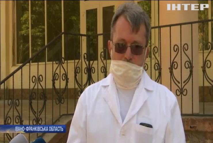 На Прикарпатті через байдужість лікарів померла жінка