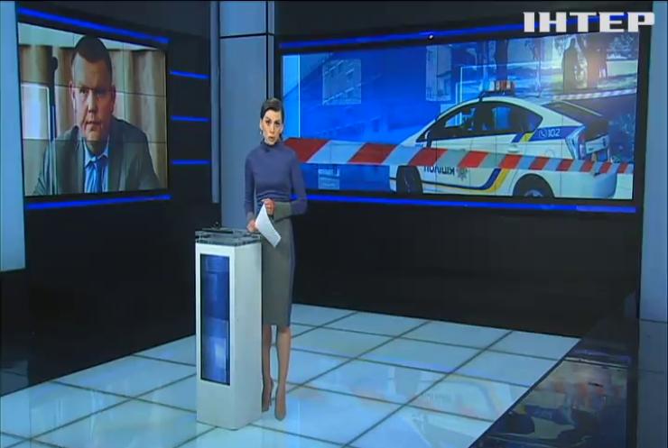 У Києві знайшли застреленим депутата Валерія Давиденка