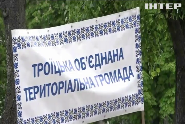"""На Дніпропетровщині депутати """"Опозиційної платформи - За життя"""" підтримали боротьбу громад за автономію та право користуватися власною землею"""