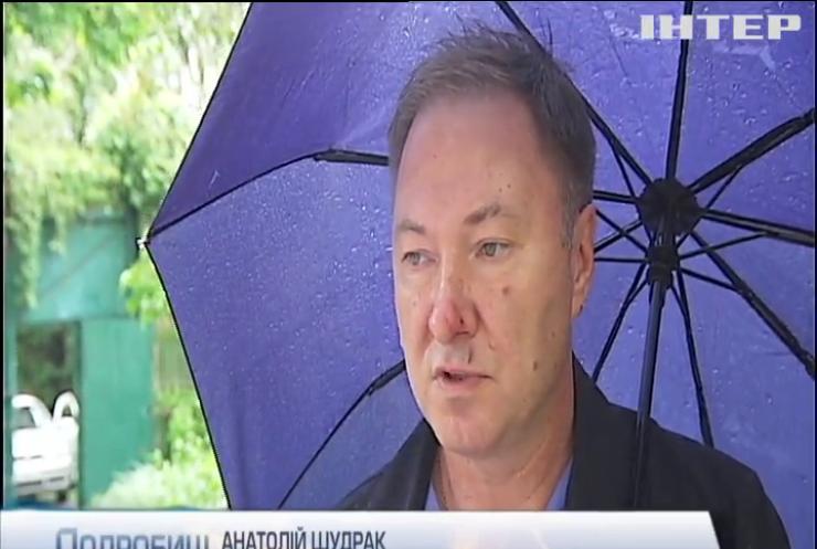 У Києві напали на головного лікаря Інституту раку: поліція відкрила кримінальне провадження