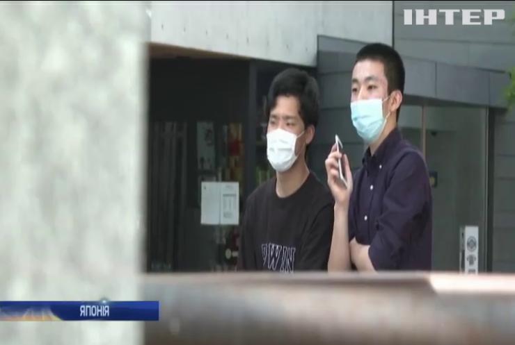 Японія скасувала коронавірусний надзвичайний стан