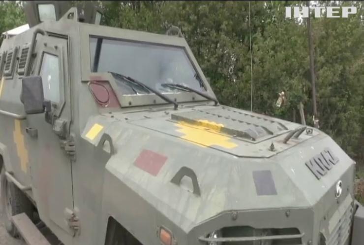 В Україні згадують початок боїв за Донецький аеропорт