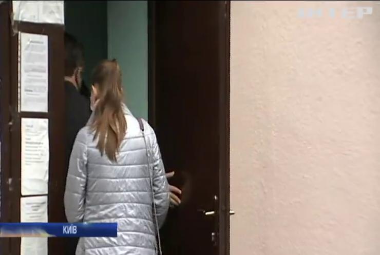 Тортури і зґвалтування на Київщині: поліцейським обирають запобіжний захід