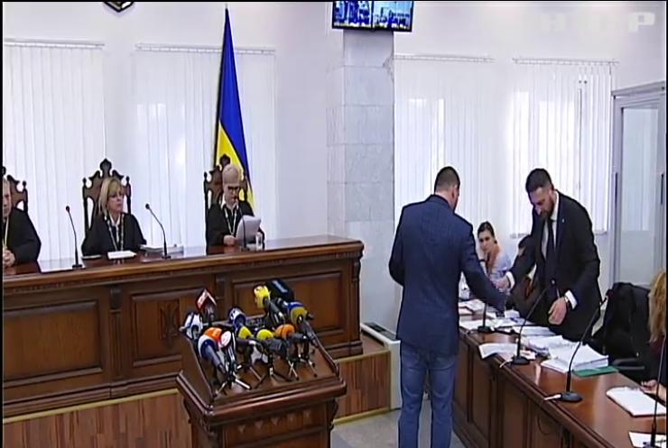 Справа Шеремета: Печерський суд продовжив арешт Юлії Кузьменко