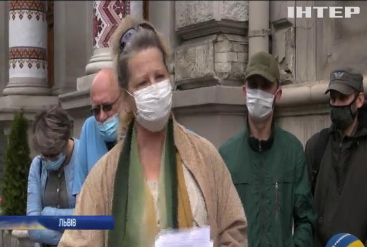 Скандал на Львівщині: учасникам АТО не видають законну землю