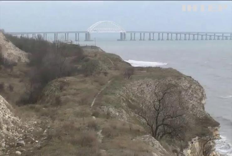 На форумі ОБСЄ вперше обговорили мілітаризацію окупованого Криму