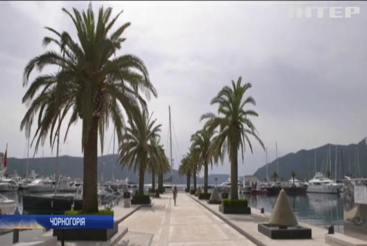 Чорногорія готується до туристичного сезону