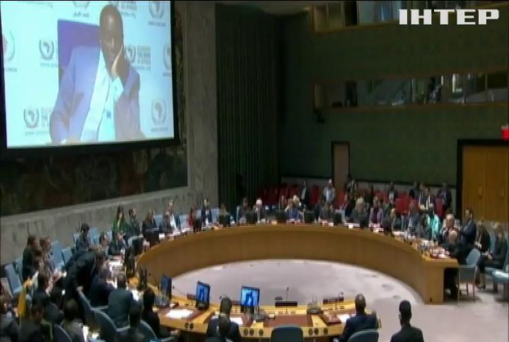 В ООН звинуватили Росію у шантажу