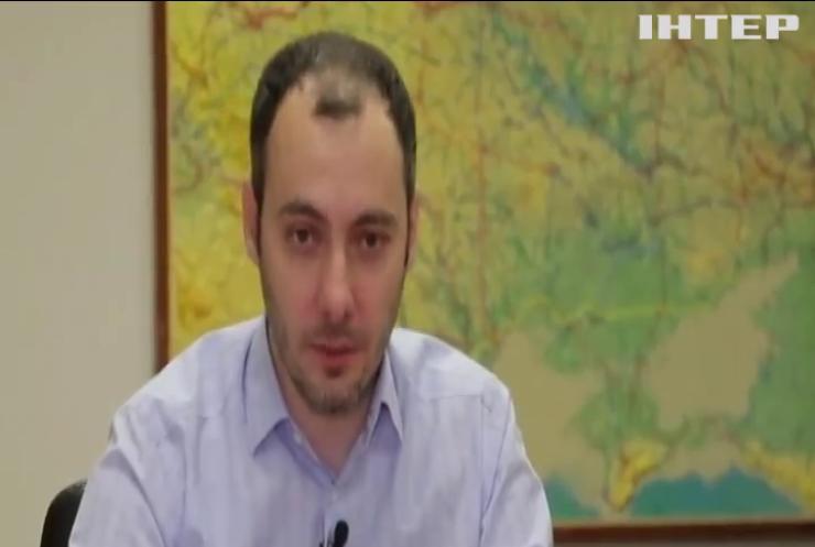 """Касетний скандал в """"Укравтодорі"""": голова компанії заявив про інформаційну атаку"""
