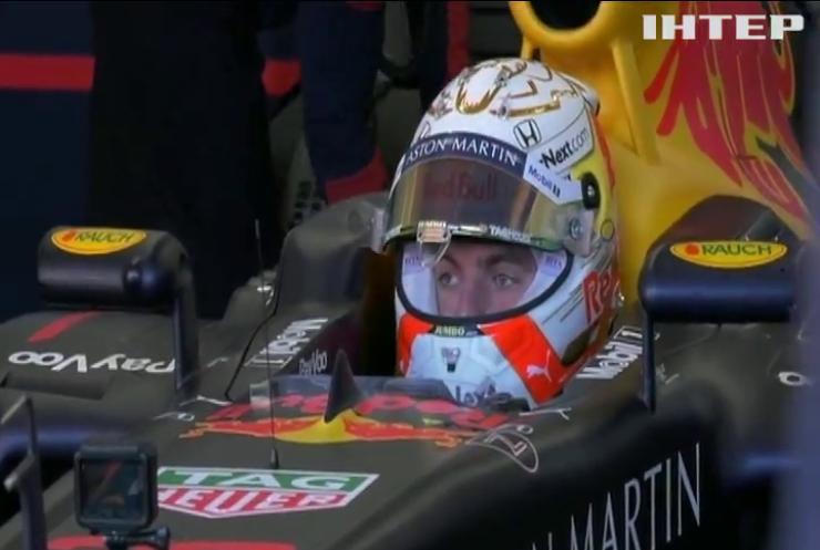 """Гран-прі """"Формули-1"""" перенесли на наступний рік"""