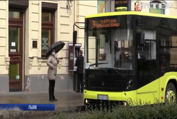 Львівщина у полоні епідемії: влада вирішуватиме питання послаблення карантину