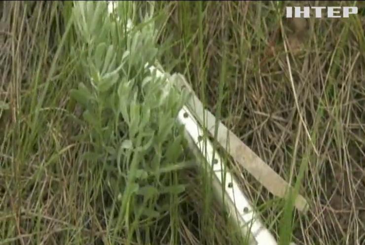 Бойовики застосовували на Донбасі заборонені калібри